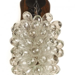 Clear_Glass_Grape_Wall_Light_Artiquea_Lighting_Best_Seller