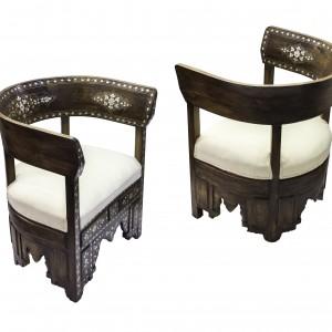 Chair a 2-4
