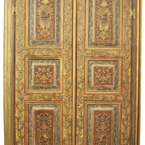 Antique_Ajami_Door