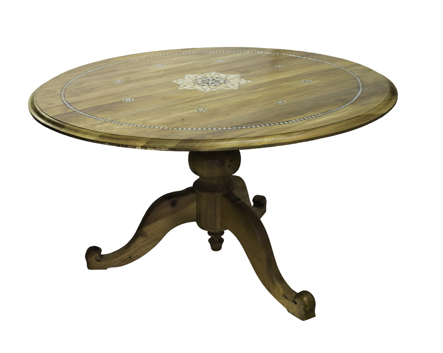 Round Dining Table Wardaa_designed_by_Artiquea