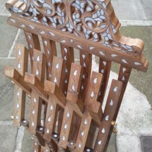 folding chair 027